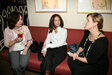 Pat Saxby, Bergdorf Goodman; Lisa Hoffman, Lisa Hoffman Night & Day; Brenda Brock, Farmaesthetics