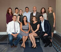 Beauty Biz Roundtable 9 Thought Leaders