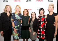 CEW 2013 Achiever Award Winners