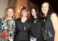 CEW's April 19, 2012, event