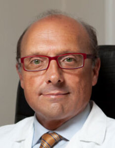The Marriage of Dermatology and Hair Care: A Q&A with Fabio Rinaldi, MD