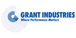 Grant Industries logo