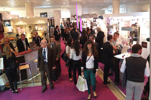 Luxe Pack Monaco 2012 Breaks Records, Debuts Innovations