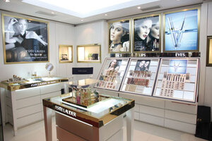 L'Oréal's Latin American Sales Growth Hits Double Digits