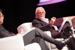 Innovation for Changing Local and Global Realities at WPC 2012