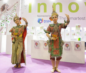 in-cosmetics Asia 2014: 100% Free Education and 100% Inspiration