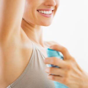 Feel Squeaky Clean with Body Lotion