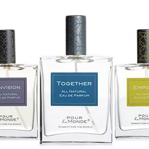 Shiseido Reveals Fragrances Under Newly Created Travel Retail Channel