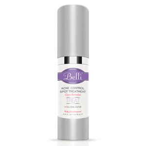 Belli Acne Spot Treatment