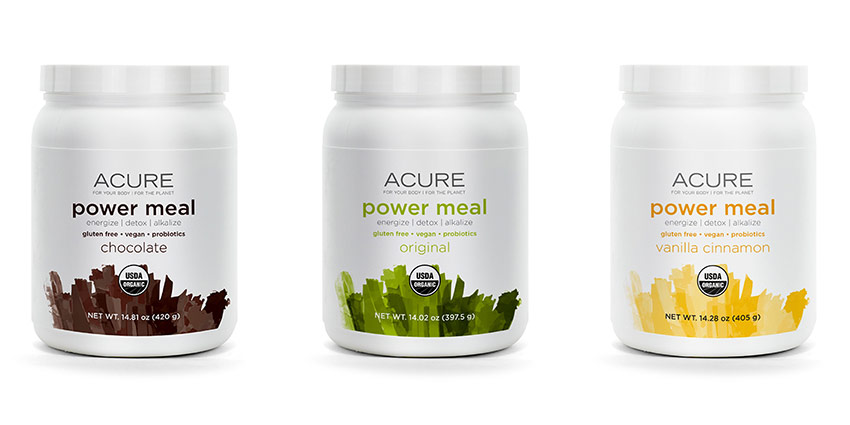 Acure Expands to Wellness Market