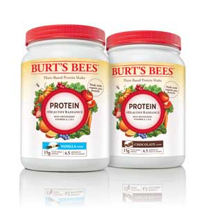 Burt's Bees Shakes Up Its Beauty Brand