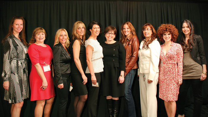 7th Beauty Biz Roundtable