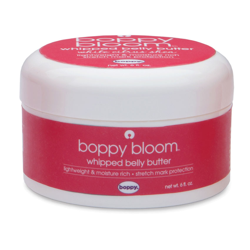 Boppy Bloom Whipped Belly Butter