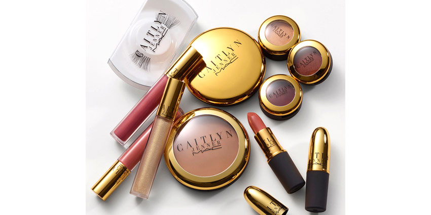 Caitlyn Jenner Collaboration with MAC Cosmetics