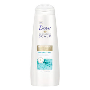 Dove's Dermacare Scalp Series