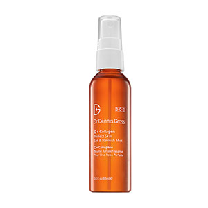 C+ Collagen Perfect Skin Set & Refresh Mist