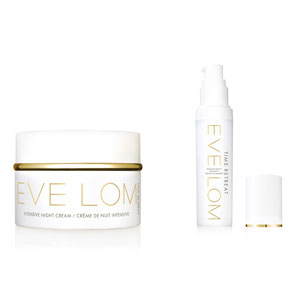 EVE LOMs Time Retreat Collection
