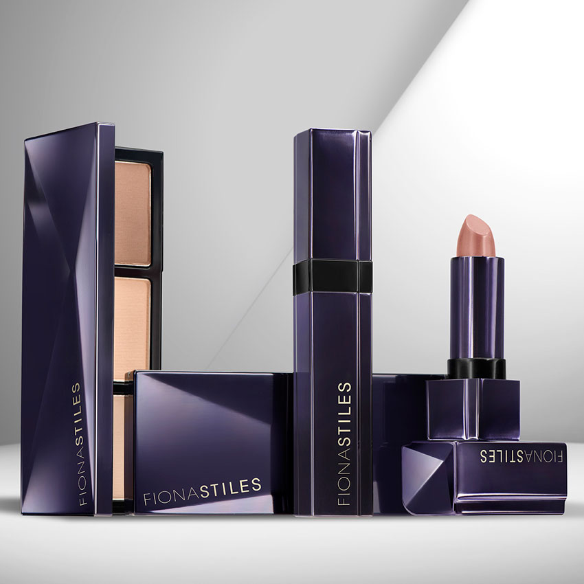 FIONA STILES BEAUTY Collection