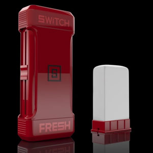 Switch Fresh Aims to Reduce Deodorant Waste