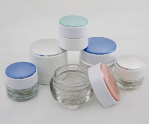 New Stock or Custom Jar Covers from Baralan USA