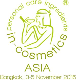 Reed/in-cosmetics Asia