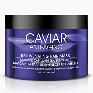 Hair Chemists Caviar Hair Care Line