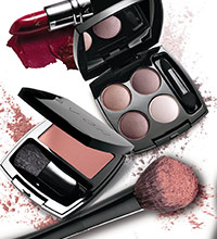 Color makeup collection from Avon
