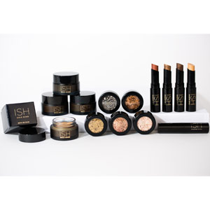 Joey Maalouf Celebrates ISH Anniversary with Gold Bomb Collection