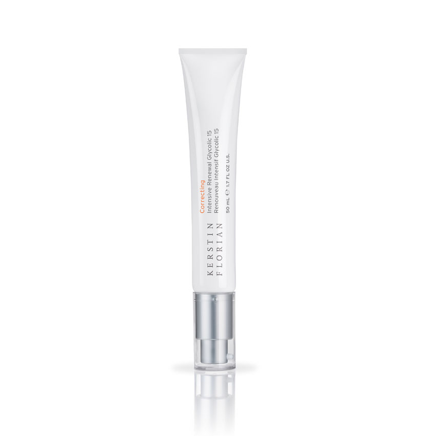 Intensive Renewal Glycolic 15