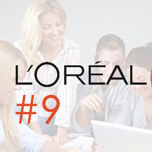 Why L'Oréal is the Ninth Most Attractive Employer