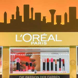 L'Oreal Takes a Bigger Piece of the Indian Cosmetics Market