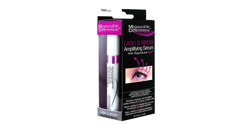Lash & Brow Amplifying Serum with RegenaLash Plus
