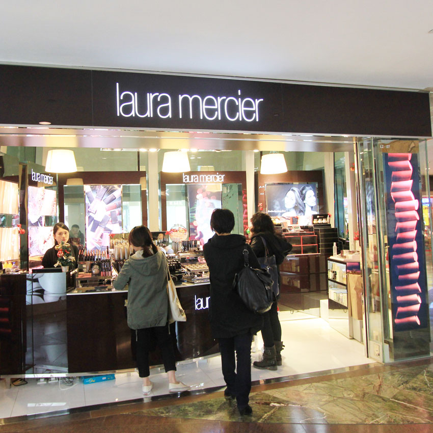 Shiseido to purchase Laura Mercier and RéVive