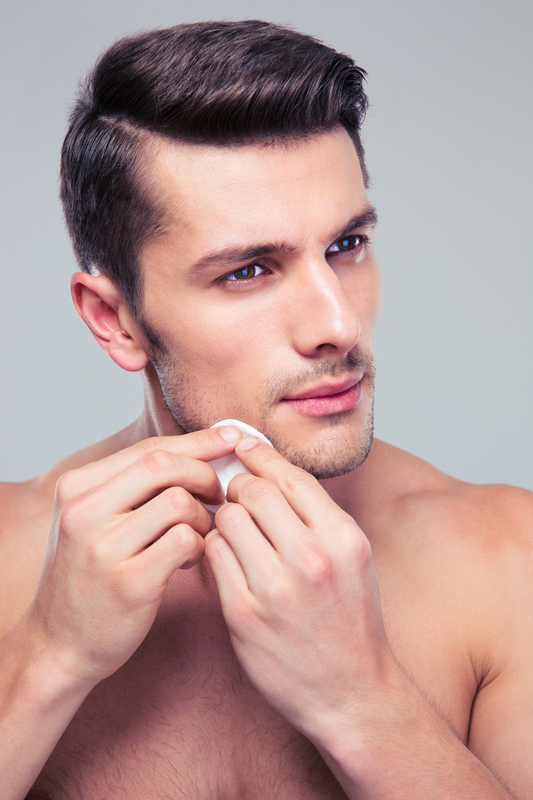 Cracking the Mens Grooming Code