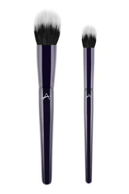 Mattifying Collection Brushes from Anisa International
