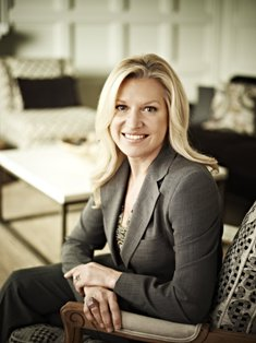 HSN CEO Mindy Grossman