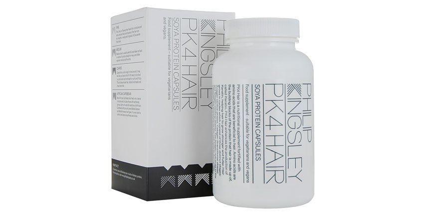 PK4 Dietary Supplements