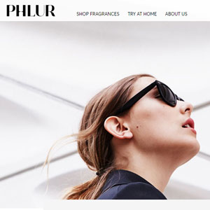 Austin Entrepreneur Phlur-ishes with Fragrance Collection