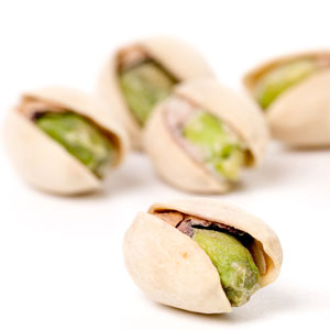 Antioxidants in a Nutshell—Pistachio, to be Precise