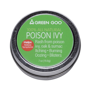 Poison Ivy Care