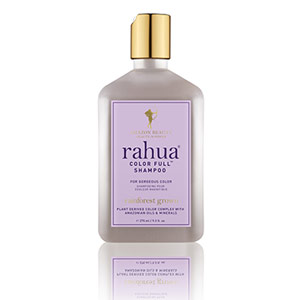 Rahua's Color Full Hair Care System