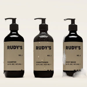 P&Gs Dual-Sided Body Cleansers