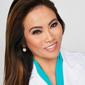 Dr. Pimple Popper Sandra Lee