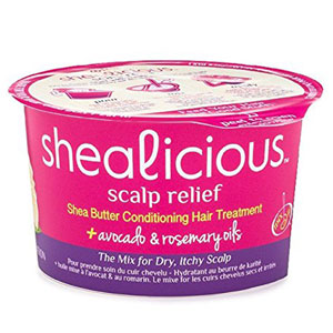 Shealicious Scalp Relief