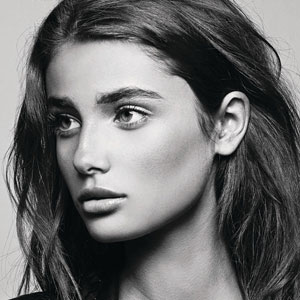 From Angel to Ambassadress: Taylor Hill Accepts Lancôme Position