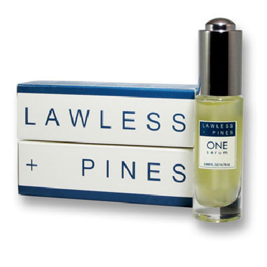The One Serum by Lawless+Pines