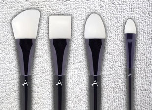 The Treatment Collection of beauty brushes by Anisa International