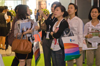 in-cosmetics Asia attendees