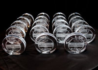 2012 CEW Beauty Insider Awards