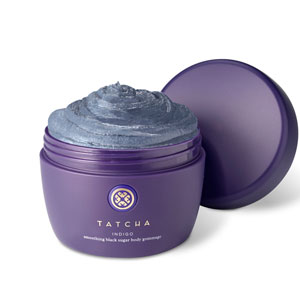 INDIGO Smoothing Black Sugar Body Gommage